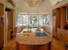 Kitchen Bay Window Ideas Kitchen Kitchen Window Ideas Inside Beautiful Large Kitchen
