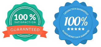 guarantee badges templates free