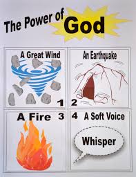 power of god worksheet printable wind earthquake fire god u0027s
