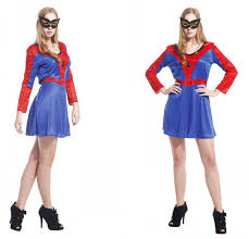 Spiderman Costume Halloween Compare Prices Halloween Spider Costumes Shopping Buy