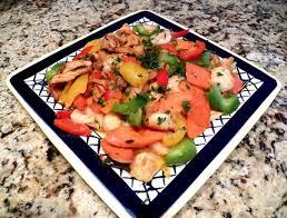 comment cuisiner des chanterelles chanterelles w shrimp boomer cuisine