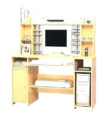 meuble bureau fermé mobilier de bureau informatique exquis meuble bureau informatique