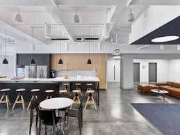 City Kitchen Nyc by Inside Fullscreen U0027s Modern New York City Office Officelovin U0027