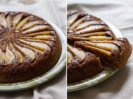 best 25 pear upside down cake ideas on pinterest pear cake