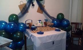 tlite cakes and planning polo theme baby shower cake and cake table