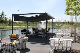 news u0026 blog u2014 new amsterdam retractable patio and deck pergola