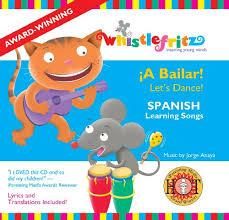 best part lyrics spanish children s music cds to teach your kids spanish at garanimals blog