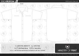t shirt template tshirt printing singapore ministry of print