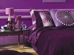 peinture violette chambre pourquoi choisir le violet bien utiliser le violet dans