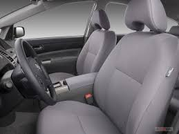 Interior Of Toyota Prius 2007 Toyota Prius Interior U S News U0026 World Report