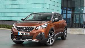 peugeot fast car all new peugeot 3008 suv 2017 review youtube