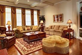 Different Decor Styles To Help You With Topnotch Home Renovation - Traditional home decor