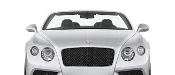 bentley white and black bentley continental gt car rental exotic car collection by