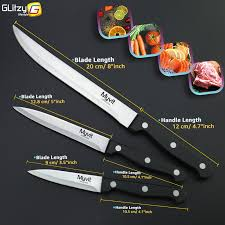 aliexpress com buy kitchen knives high carbon stainless steel