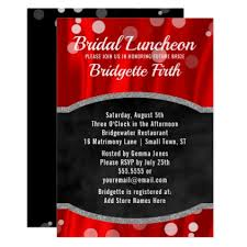 bridal luncheon gifts bridal luncheon black bridal shower card gifts
