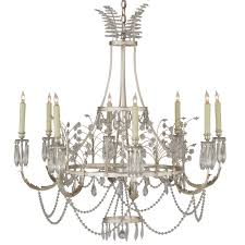Swedish Chandelier Swedish Chandelier Niermann Weeks