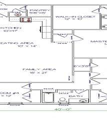 Barndominium Floor Plans Texas 30 Barndominium Floor Plans For Different Purpose Master Bath