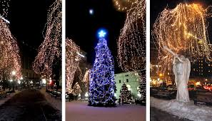 winter park christmas lights where are the best christmas light displays in the twin cities