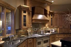 peindre des armoires de cuisine en bois magazine de décoration sofadéco décembre 2009 janvier 2010