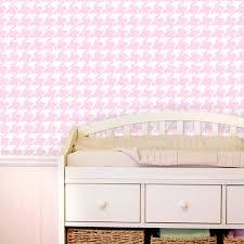 skotti baby blush removable wallpaper