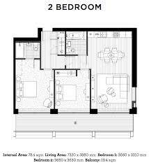 floor plans 2 bedroom amazing idea 10 house plans in botswana 2 bedroomed house plans in