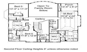 floor italian floor plans