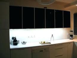 spot cuisine sous meuble eclairage cuisine led luminaire chicago castorama eclairage