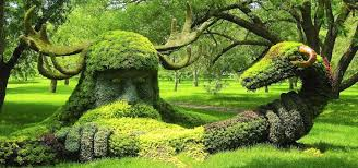 Botanic Garden Montreal Montreal Botanical Garden Roadtrippers