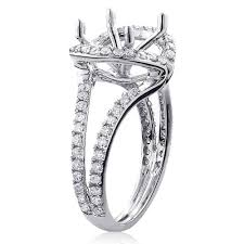 mounting rings images Best semi mount diamond engagement rings engagement rings depot jpg