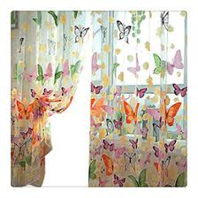 Purple Butterfly Curtains Butterfly Curtains Online Purple Butterfly Curtains For Sale