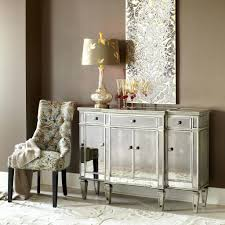 Home Decorators Buffet Sideboards Interesting Mirrored Buffet Server Mirrored Furniture