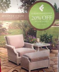 lloyd flanders furniture southern spa and patio