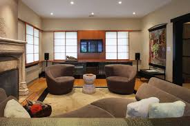 home theater couch living room furniture 25 best collection of media room sectional sofas
