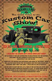 el paso monster truck show rockabilly riot gears up for 7th year fusion magazine