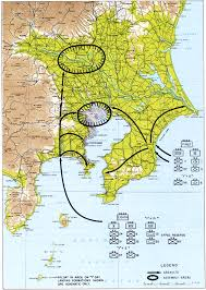 Map Of Okinawa Chapter 13
