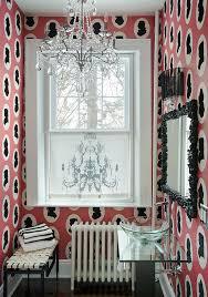 powder room wallpaper patterns u0026 prosecco
