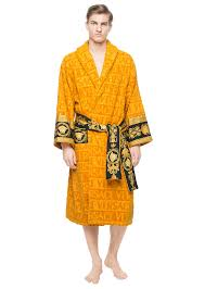 Toddler Terry Cloth Robe Cotton Terry Bathrobe Baby Boy Bath Time Ralphlauren Com