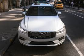 volvo volvo xc60 review pictures features details business insider