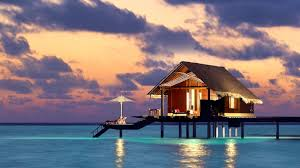 House Over Water Top 10 Most Fabulous Overwater Villas In The Maldives U2013 The