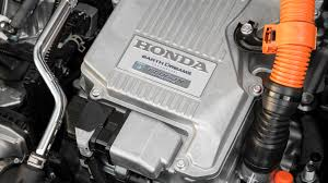 2018 honda clarity plug in hybrid review it u0027s what u0027s on the