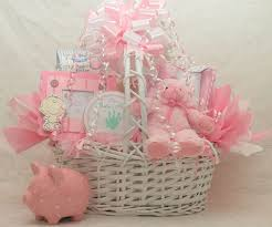 baby basket gifts baby girl a gift basket