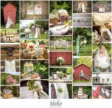 rustic wedding venues nj rustic nj wedding venues
