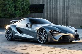 toyota supra modified new toyota supra on course for 2018 launch autocar