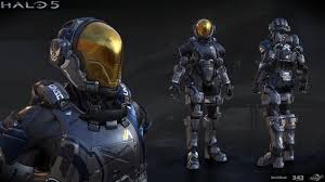 halo 5 buccaneer armor by profchaos354 concept arts pinterest