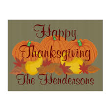 happy fall yard lawn signs zazzle