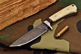 handcrafted kitchen knives knife store cfk usa custom handmade damascus camel bone