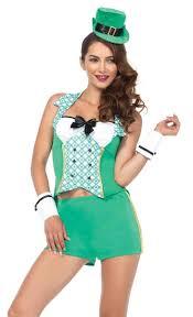 darling leprechaun women u0027s costume st patrick u0027s day costume