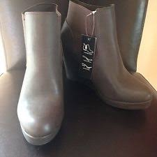womens boots primark uk wedge ankle boots primark ebay