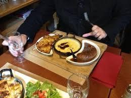savoyard cuisine photo de le petit zinc annecy tripadvisor