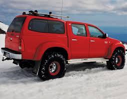 Ford Ranger Truckman Top - www trucktops co uk ultimate truck tops website